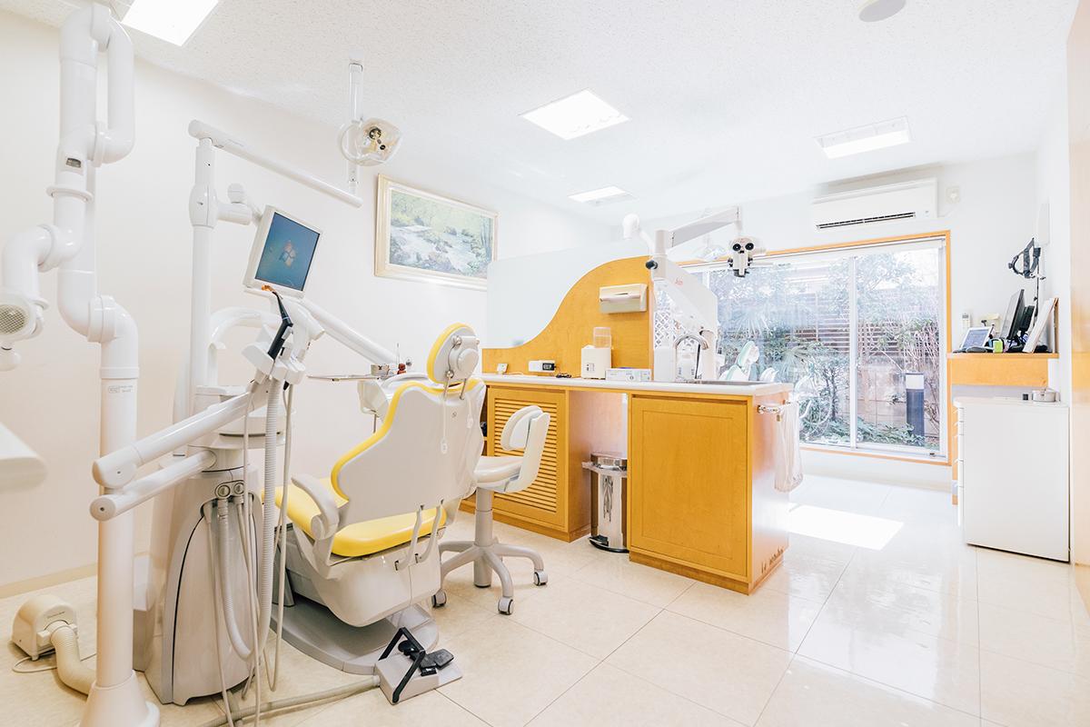 歯医者 新 高円寺